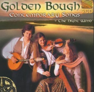 Golden Bough - Contemporary Songs with Florie on violin